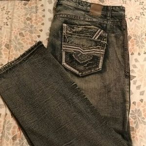 Other - Cordura Carnaby slim fit jeans
